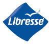 maskhead logo libresse - Frozen Food For Children
