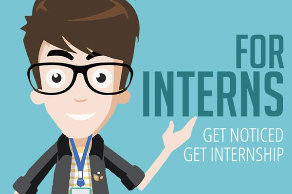 forinterns 600x400 - Internship of University Students - A Must Try For College Graduates